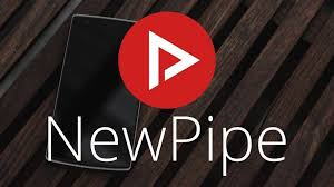 New Pipe Youtube Video Downloader