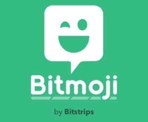 bitmoji Emoji Keyboard