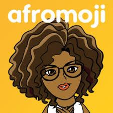 Afromoji Emoji Keyboard