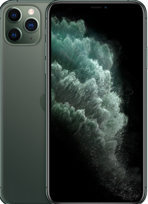 iphone 11 Pro Max (list of iphone Models)