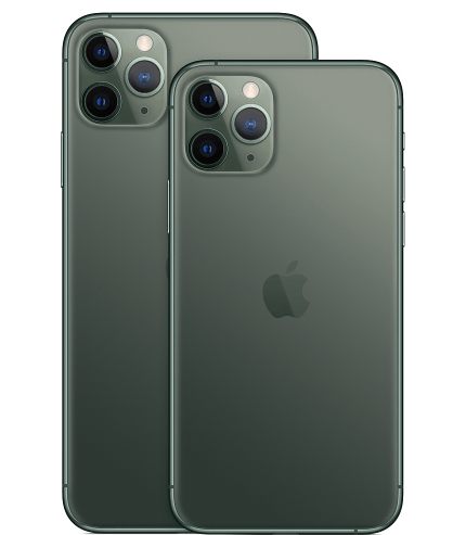 iphone 11 Pro (list of iphone Models)