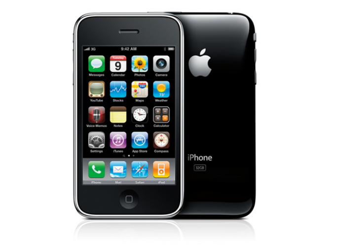 iphone 3GS(iphone listing)