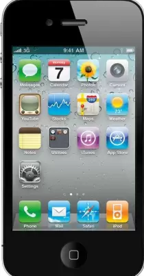 iphone 4s (list of iphone Models)