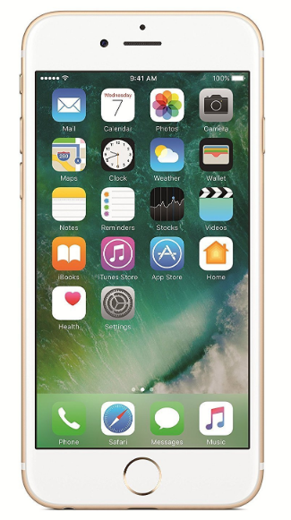 iphone 6 (list of iphone Models)