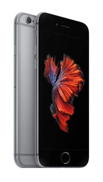iphone 6s (list of iphone Models)