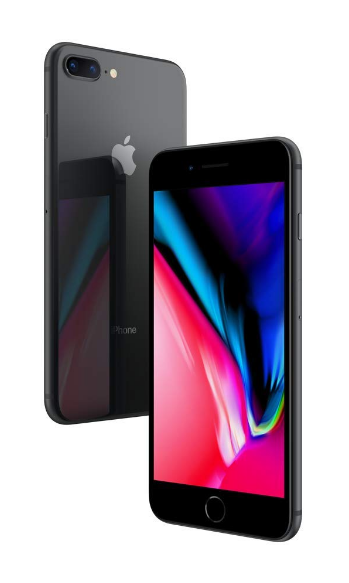 iphone 8 Plus (list of iphone Models)