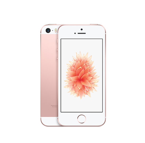 iphone SE (list of iphone Models)