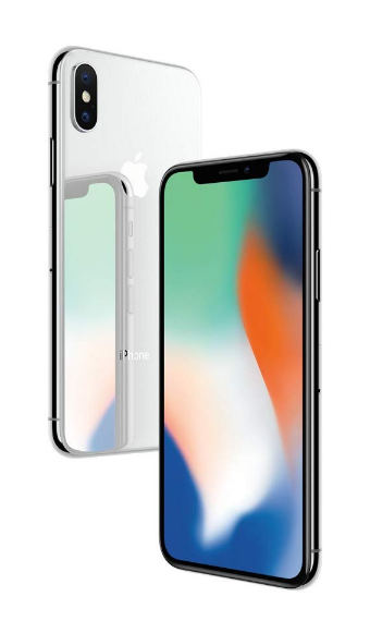 iphone X (list of iphone Models)