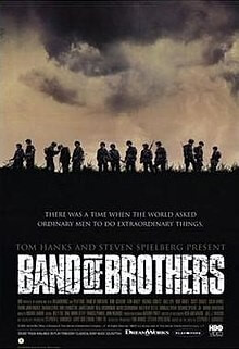 Band of Brothers Hotstar Series