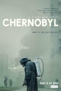 Chernobyl Hotstar Series