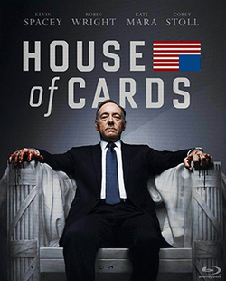 House of Cards Netflix Series