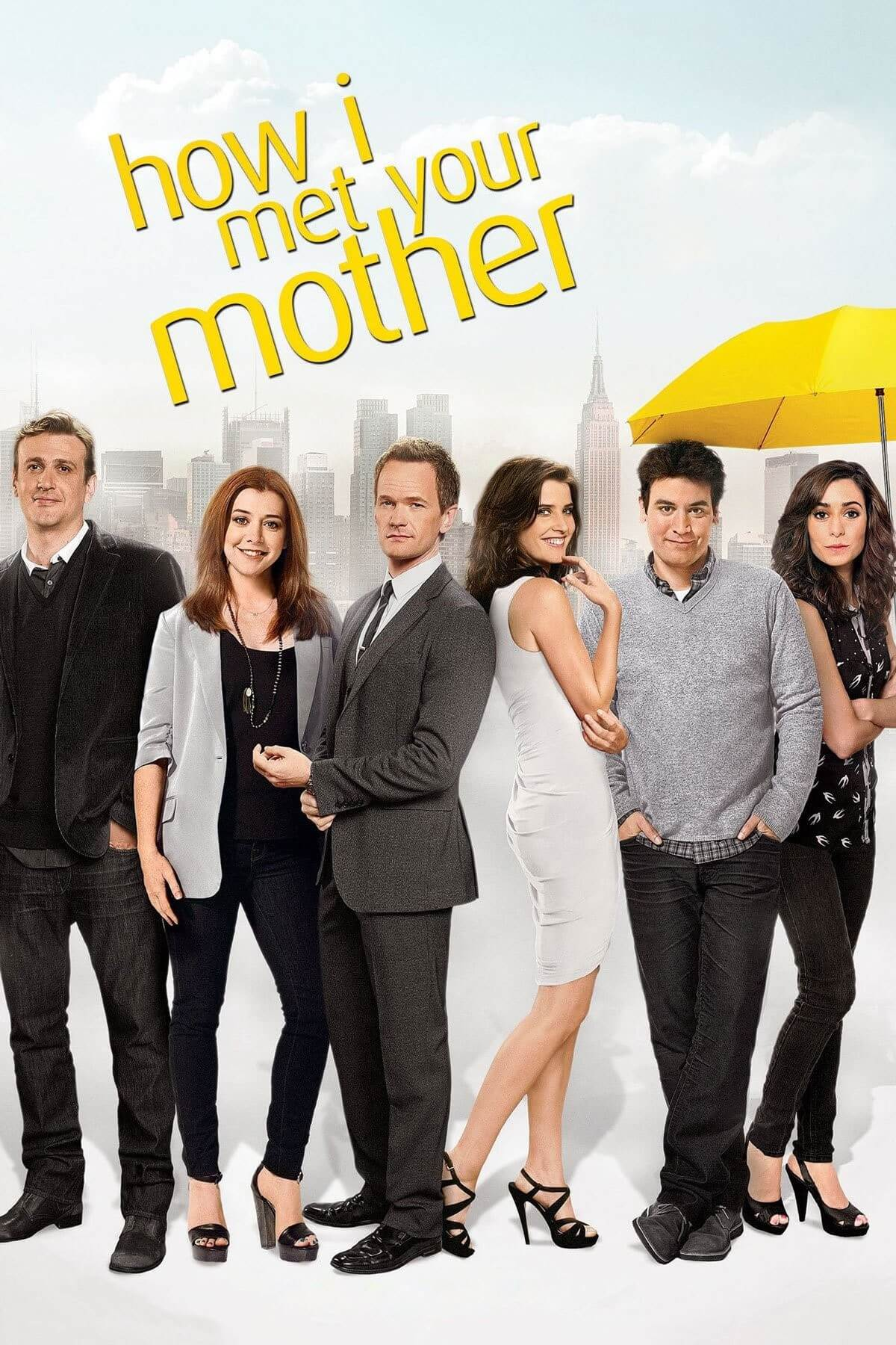 How I met your mother Hotstar Series