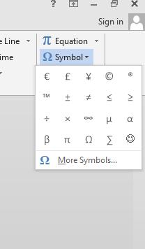 Install Rupee Symbol Font