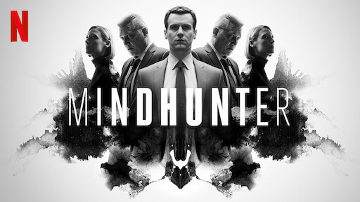 Mind Hunters Netflix Series