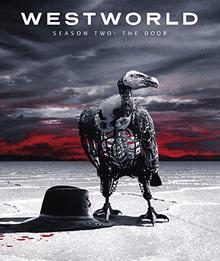 Westworld Hotstar Series