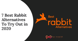 7 Best Rabbit Alternatives To Try Out in 2020