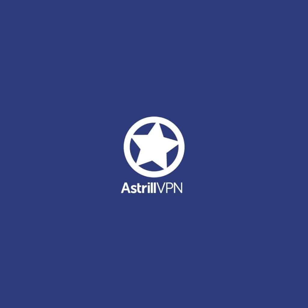 Astril VPN Image