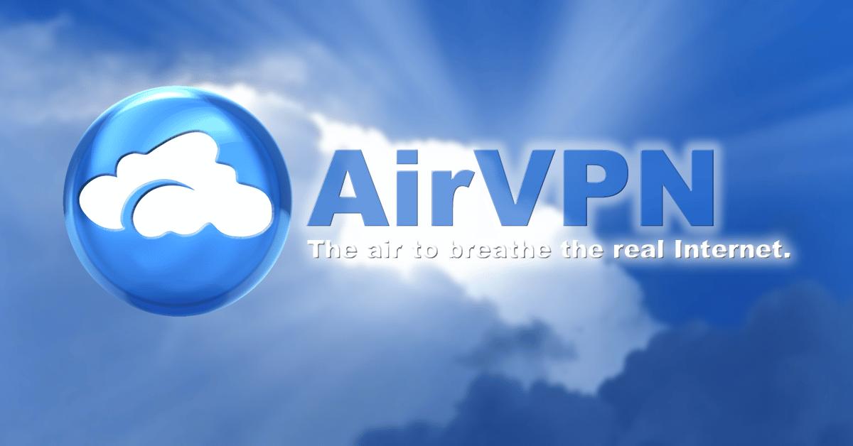 AirVPN Feature Image