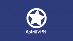 astrill vpn cover image