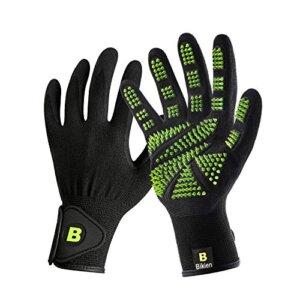 Bikien best pet grooming gloves for dogs