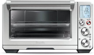Breville best countertop convection microwave oven 2020