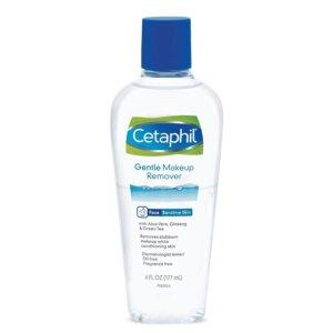 Cetaphil best eye makeup remover for mature skin