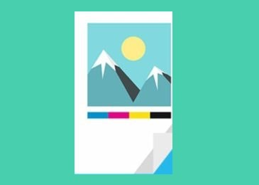 Color Test Page