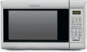 Cusinart best countertop convection microwave oven 2020