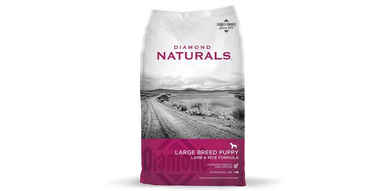 Diamond naturals best dog foods for german shepherds