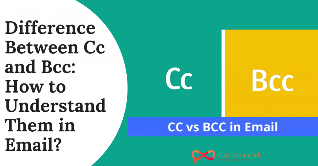 Difference Between Cc and Bcc How to Understand Them in Email