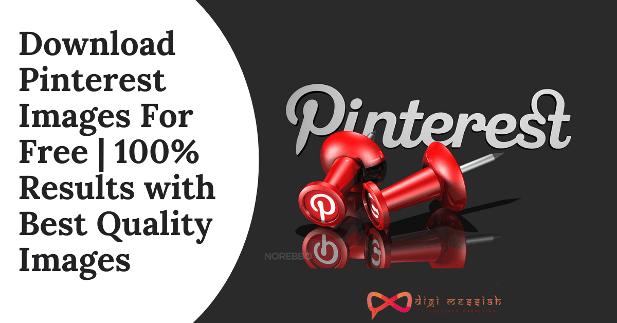 Download Pinterest Images For Free _ 100% Results with Best Quality Images