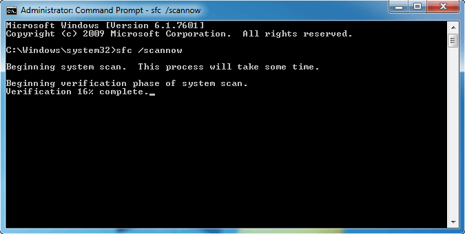 Error 0x80004005 8