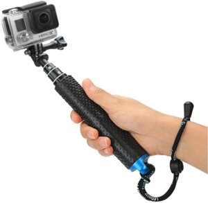 Foretoo best gopro selfie stick