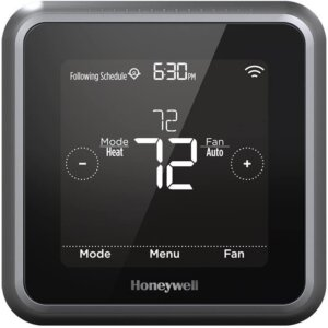 Honeywell home round lyric best smart thermostats for multiple zones