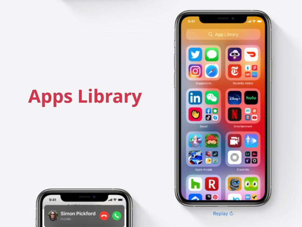 Iphone iOS 14 Update 2020
