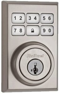 Kwikeset Smartcode best Keyless Door Lock