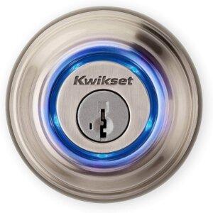 Kwikset Kevo Best keyless Door lock