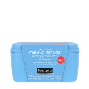 Neutrogena best eye makeup remover for mature skin