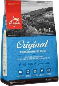 Orijen High Protein best Dog Foods For German Shepherds