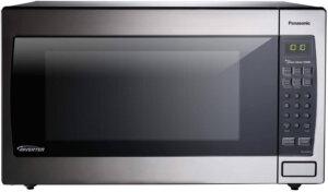 Panasonice Inverter Best Countertop Microwave Oven 2020