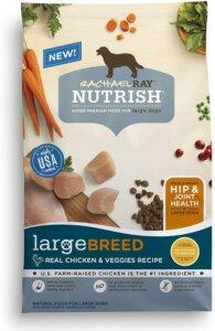 Rachael Ray Best Dog Foods For German Shepherd