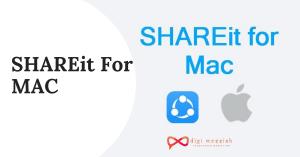 SHAREit For MAC