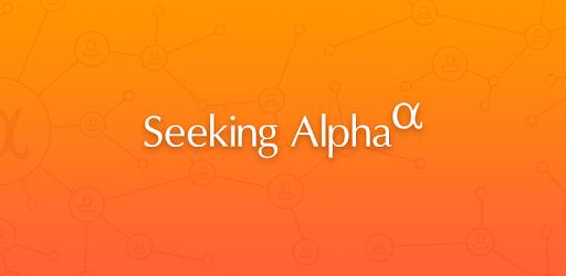 Seeking Alpha for Stock Analysis