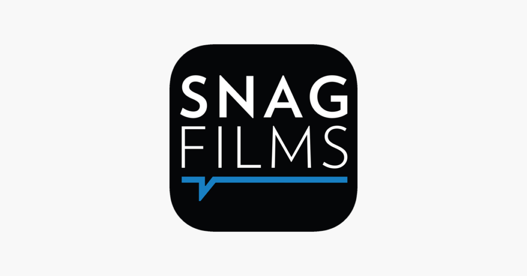 Snag Films Movie Streaming Sites