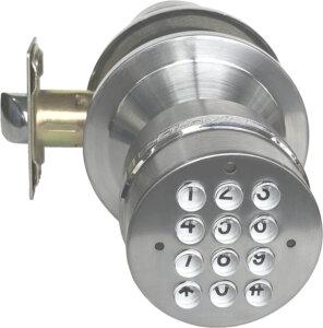 SohoMill Best Keyless Door Lock