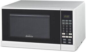 Sunbeam best countertop convection microwave oven 2020