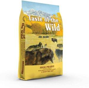Taste of the wild best dog foods for german shepherds