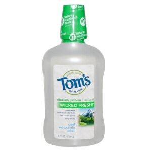 Toms of Maine Best Mouthwash For Bleeding Gumsjpg