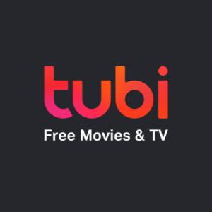 Tubi TV Showbox alternative
