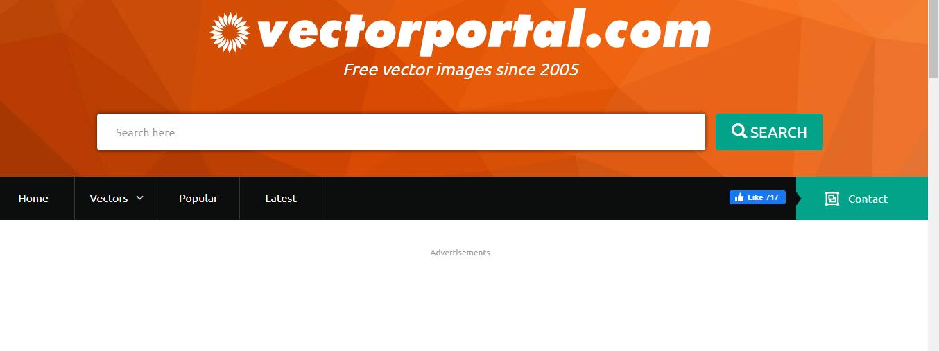 Vectorportal -website- download-vector-images (1)